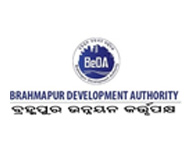 Berhampur Devlopment Authority
