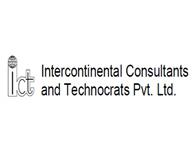 Intercontinental Consultants & Technocrats Pvt. Ltd. (ICT)